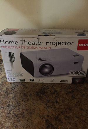 RCA Movie/Video Projector for Sale in Greenville, SC