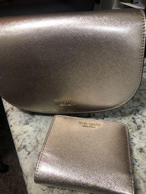 Kate spade crossbody and wallet for Sale in Auburn, WA