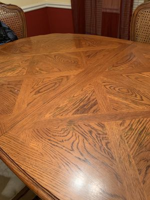 Kitchen table for Sale in Kennedale, TX
