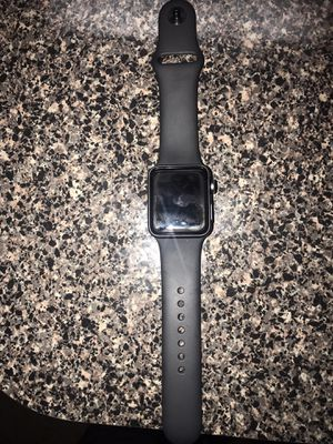Apple Watch Series 3 for Sale in Forestville, MD
