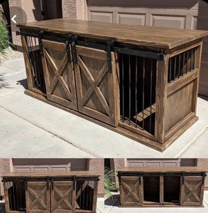 Dog house / kennel for Sale in Woodlake, CA