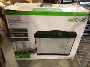 Air care evaporative humidifier for Sale in Ontario, CA