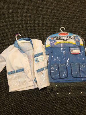 Kid medical costumes for Sale in Orange, CA