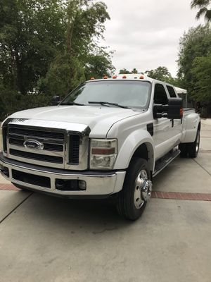 2008 Ford F-450 Super Duty for Sale in Wildomar, CA