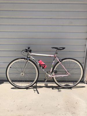 Womens steel single speed bike for Sale in Los Angeles, CA