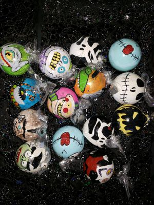 Nightmare Before Christmas ornaments for Sale in Surprise, AZ