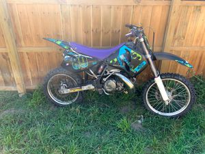 Ktm dirtbike 300 runs great really fast for Sale in Cleveland, OH