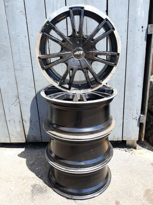 17 inches rims for sale for Sale in Cleveland, OH
