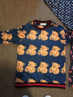 Gucci Bears for Sale in Nashville, TN