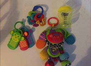 Baby toys set for Sale in Austin, TX