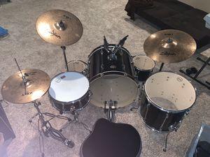 Tama Rockstar Drum Set for Sale in Menasha, WI