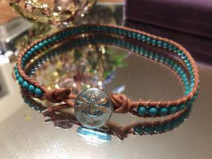 Pretty!!! Unique Dragonfly Choker Necklace for Sale in Gainesville, VA
