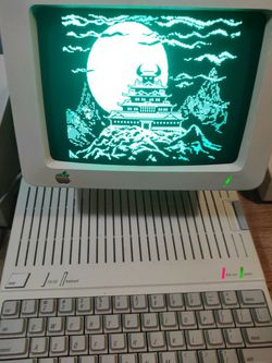Apple Mac C With Printer, Games, And Lots More-Works Great for Sale in Spokane,  WA