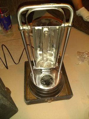 Antique vintage lamp for Sale in Tucson, AZ