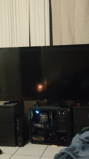 50 inch Samsung TV for Sale in Los Angeles, CA