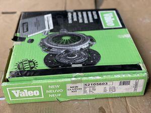 Valeo® 52105603 - OEM Clutch Kit for Sale in Fort Washington, MD