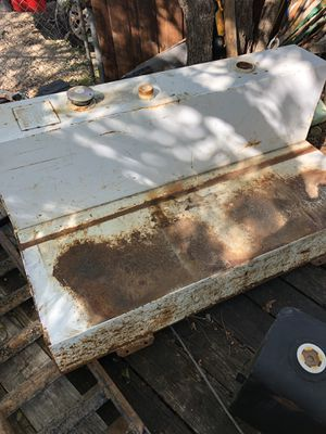105 diesel tank transfer tank no leaks for Sale in Grand Prairie, TX