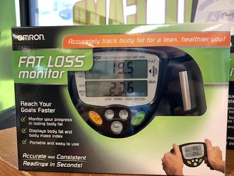 Omron Body Comp Monitor for Sale in Casselberry,  FL
