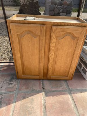 "Wall Cabinet - FREE 30""x30""x12"" for Sale in Phoenix, AZ"