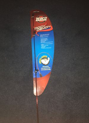 Fishing Rod and Reel for Sale in San Bernardino, CA