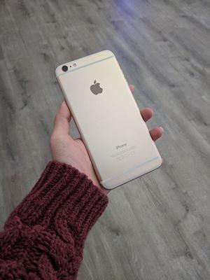 APPLE IPHONE 6 PLUS UNLOCKED for Sale in Seattle, WA