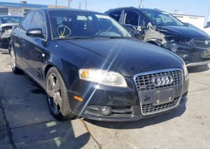 2006 Audi A4 Sline For Parts for Sale in Dallas, TX