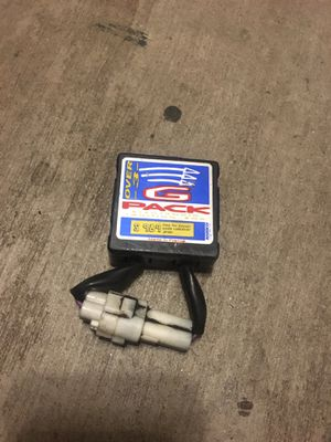 01-07 GSX1300R Hyabusa ignition box for Sale in Glendale, AZ