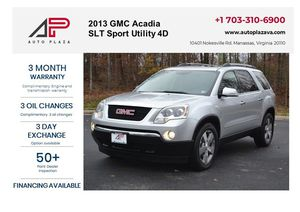 2011 GMC Acadia for Sale in City of Manassas, VA