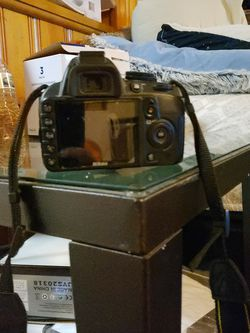 Nikon D3100 Dslr for Sale in Pittsburgh,  PA