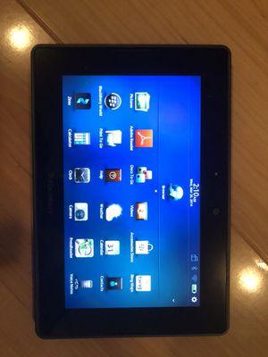BlackBerry Playbook for Sale in Los Angeles, CA
