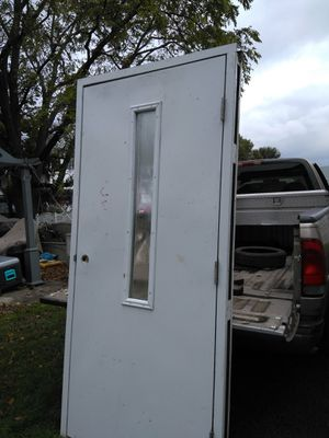Steel door for Sale in Beaver, PA