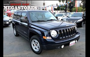 2014 Jeep Patriot sport for Sale in National City, CA