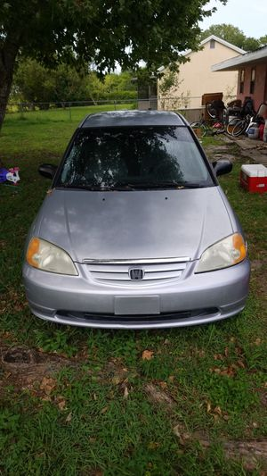 Honda Civic 2001 for Sale in Port St. Lucie, FL