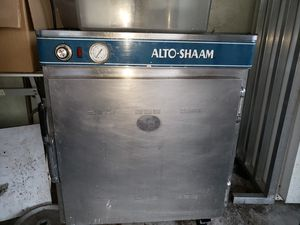 Alto Shaam food warmer for Sale in Windsor Hills, CA