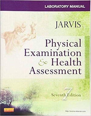 Laboratory Manual for Physical Examination & Health Assessment 7th Edition ebook PDF for Sale in Los Angeles, CA