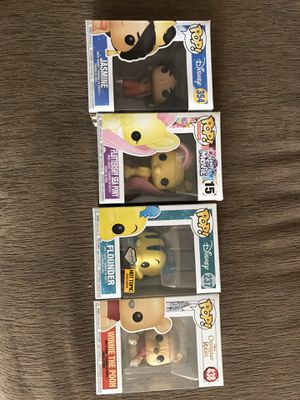 Brand new funko toys still in box for Sale in Orange, CA