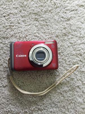 Canon Powershot Digital Camera for Sale in Waynesburg, PA