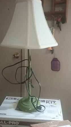 Lamp for Sale in Grape Creek,  TX