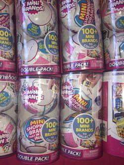 Mini Brands Series 1 for Sale in Pico Rivera,  CA