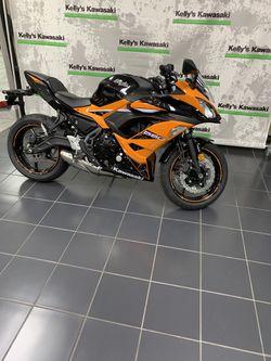 2019 Kawasaki 650abs for Sale in Phoenix, AZ