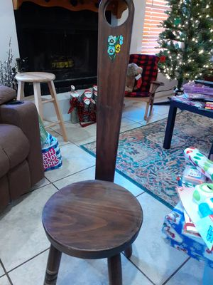 Old corner chair..,etc for Sale in Winter Haven, FL