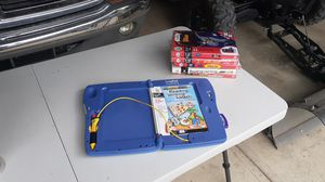 LeapPad Plus Learning Set for Sale in Minerva, OH