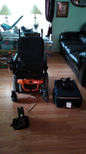 Electric wheelchair for Sale in Columbia, MO