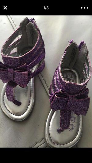 Purple Sandles for Sale in Tempe, AZ