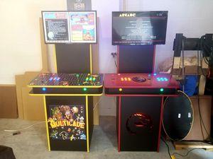 Multi arcade for Sale in Spring Hill, FL