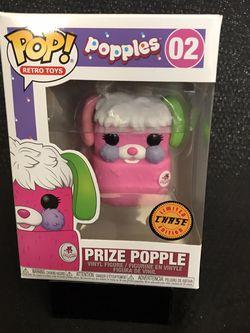 PRIZE POPPLE CHASE FUNKO POP for Sale in Pomona,  CA
