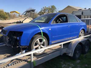 2004 Audi S4 PART OUT!! for Sale in Peoria, AZ