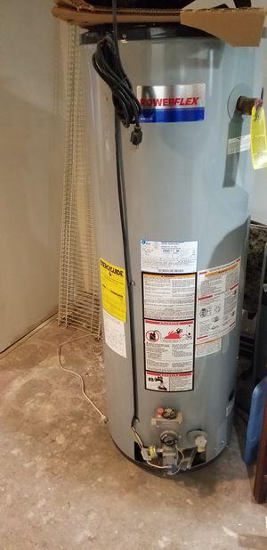 POWERFLEX Gas Water Heater for Sale in Washington, DC
