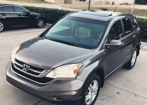 2010 Honda CRV EX SUV - Low Miles - Exceptionally Maintained for Sale in Oakland, CA