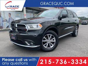 2016 Dodge Durango for Sale in Morrisville, PA